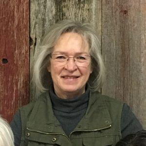 Carol Rhyan
