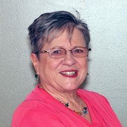 Janis Stroh